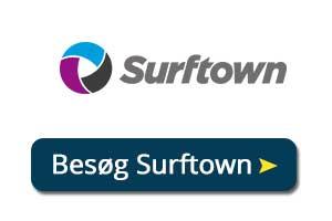 Hosting hos surfttown